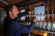 Szenen rund ums Jungfrau-Joch. Hochalpine Forschungsstatin