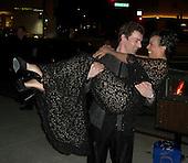 Claudine and Buckhart 04/01/2009