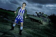13.09.2011 Jesper Lange - Esbjerg fB