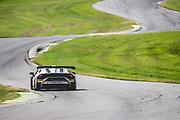 August 17-19 2018: Lamborghini Super Trofeo: Virginia International Raceway. 88 Mark Proto, Parris Mullins, US RaceTronics, Lamborghini La Jolla Lamborghini Huracan Super Trofeo EVO