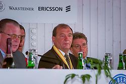 Somers Lucien, BEL<br /> CHIO Aachen 2001<br /> © Hippo Foto - Dirk Caremans<br /> 15/06/2001
