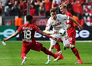 Bayer 04 Leverkusen v FC Cologne - 13 May 2017