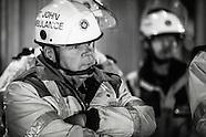 St Johns ambulance mono