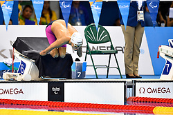 Theo Curin, 200m Nage Libre - S5, Finale at Rio 2016 Paralympic Games, Brazil