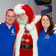 NLD/Hilversum/20151207- Sky Radio's Christmas Tree for Charity, .........