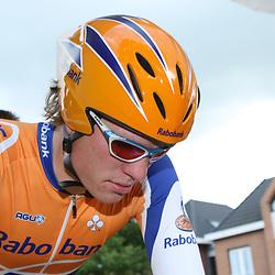 Olympia Tour 2007 Thomas Berkhout
