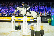 Jur Vrieling - Dallas VDL<br /> Jumping Indoor Maastricht 2017<br /> © DigiShots