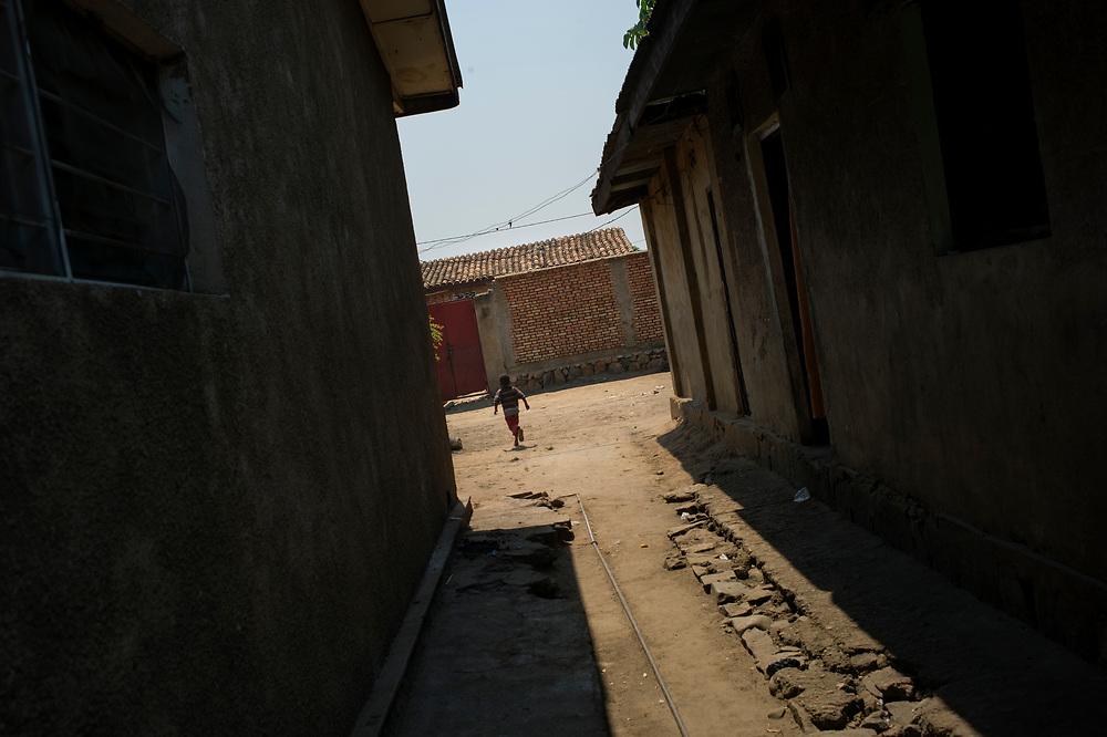 Burundi/Bujumbura 2016-07-02<br /> Bujumbura