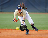 FIU Softball Vs. FAU 2012