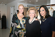 Cheryl Woodcock, Barbara Davis, Azzy of Chloe