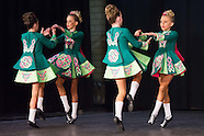 4. Under 12 Years Girls Four Hand Ceili