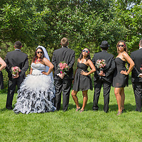 Best Wedding ever.  Make yours this good.