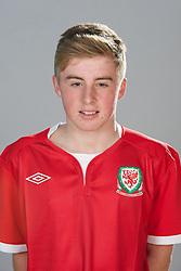 Joseff Morrell (Bristol Ciy FC & The Castle Thornbury)