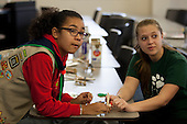 Society of Women Engineers - Girl Scout Day