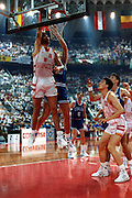 Europei Roma 1991 - Italia vs Spagna