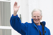 Queen Margrethe II  71th Birthday