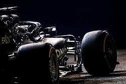 September 14, 2018 - Singapore, Singapore - Motorsports: FIA Formula One World Championship 2018, Grand Prix of Singapore, .#44 Lewis Hamilton (GBR, Mercedes AMG Petronas Motorsport) (Credit Image: © Hoch Zwei via ZUMA Wire)