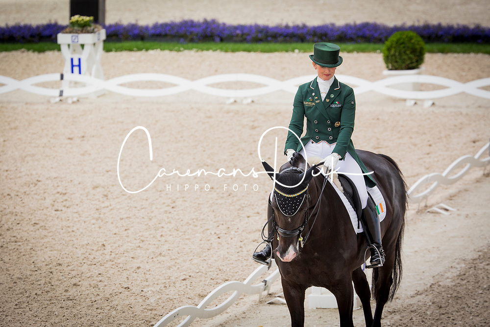 Reynolds Judy, IRL, Vancouver K<br /> CHIO Aachen 2019<br /> © Hippo Foto - Sharon Vandeput<br /> 21/07/19