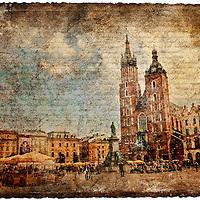 Forgotten Postcards   Europe