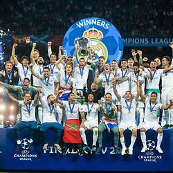 20180526: UKR, Football - UEFA Champions League Final 2018, Real Madrid vs FC Liverpool