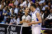 DESCRIZIONE : Capo dOrlando Lega A 2014-15 Orlandina Basket Dolomiti Energia Trento<br /> GIOCATORE : MATTEO SORAGNA ARBITRO<br /> CATEGORIA : ARBITRO REFEREES DELUSIONE RITRATTO<br /> SQUADRA : Orlandina Basket Dolomiti Energia Trento<br /> EVENTO : Campionato Lega A 2014-2015 <br /> GARA : Orlandina Basket Dolomiti Energia Trento<br /> DATA : 03/05/2015<br /> SPORT : Pallacanestro <br /> AUTORE : Agenzia Ciamillo-Castoria/G.Pappalardo<br /> Galleria : Lega Basket A 2014-2015<br /> Fotonotizia : Capo dOrlando Lega A 2014-15 Orlandina Basket Dolomiti Energia Trento