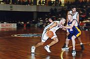 Torneo Bormio Agosto 2000<br /> andrea meneghin