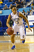 Hampton Lady Pirates rout Norfolk State 83-42