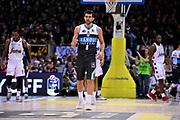 Giampaolo Ricci of Vanoli Cremona   <br /> Vanoli Cremona - Segafredo Virtus Bologna<br /> Postemobile Final Eight 2019 Zurich Connect<br /> Basket Serie A LBA 2018/2019<br /> FIRENZE, ITALY - 16 February 2019<br /> Foto Mattia Ozbot / Ciamillo-Castoria