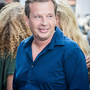 NLD/Amsterdam/20160831 - Boekpresentatie Barry Hay, manager Edwin Jansen