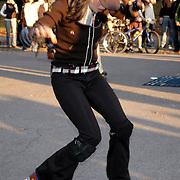 Harajuku Skater Gal
