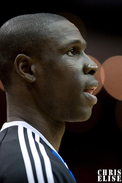 NBA - ORLANDO (USA) - 01/11/2008 -  .ORLANDO MAGIC V SACRAMENTO KINGS  (121-103)  MICKAEL PIETRUS / ORLANDO MAGIC