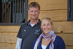 Hymne Rydant, Jurgen Barczuk, osteopathie<br /> Health & Trainingscenter Equiatros<br /> Scheldewindeke 2011<br /> © Dirk Caremans