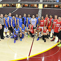 11.17.2012 BSWA at The Q - All-Star Game