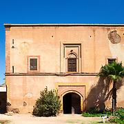 Agdal Gardens - Marrakesh - Southern Morocco