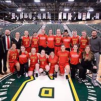 Laval vs Calgary [Consolation Final]