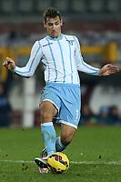 Miroslav Klose Lazio, Torino 14-01-2015, Stadio Olimpico, Football Calcio 2014/2015 Coppa Italia, Torino - Lazio, Foto Marco Bertorello/Insidefoto