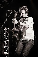Frank Turner concert, Birmingham