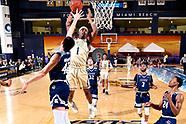 FIU Men's Basketball vs Rice (Feb 14 2019)