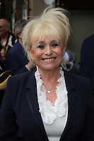 Barbara Windsor Pygmalion - Press Night, Garrick Theatre, London, UK, 25 May 2011:  Contact: Rich@Piqtured.com +44(0)7941 079620 (Picture by Richard Goldschmidt)