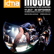 IDMA 'Music' Exhibition 2013 - Sheffield