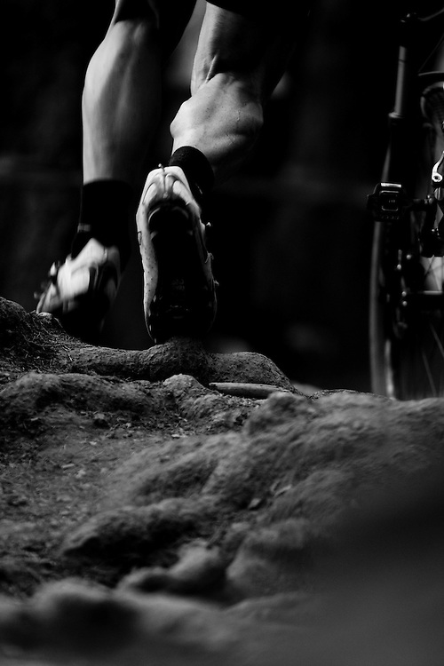 World Cup X country in Houffalize (Belgium)