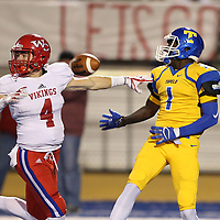 Tupelo vs Warren Central