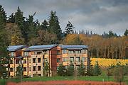 Allison Inn & Spa,Oregon's luxury wine country accommodations, Willamette Valley, Oregon