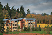 Allison Inn & Spa,Oregon's luxury wine country accommodations, Willamette Valley, Oregon