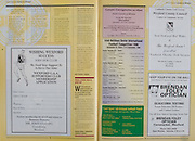 All Ireland Senior Hurling Championship - Final,.01.09.1996, 09.01.1996, 1st September 1996,.01091996AISHCF, .Wexford v Limerick,.Wexford 1-13, Limerick 0-14,..Wexford County Council, Brendan Foley Optician,