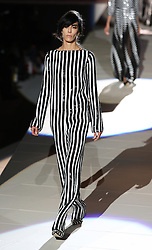 Marc Jacobs show  at  New York Fashion Week, Monday, 10th  September 2012. Photo by: Stephen Lock / i-Images