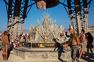 Under the Man My Burning Man 2019 Photos:<br />
