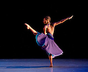 Alvin Ailey American Dance Theater<br /> at <br /> Sadler&rsquo;s Wells London Season and subsequent UK Tour 6 Sept &ndash; 19 Oct 2016<br /> <br /> <br /> Artistic director Robert Battle<br /> <br /> 7th September 2016 <br /> <br /> Jacqueline Green <br /> Open Door <br /> rehearsal <br /> <br /> Alvin Ailey American Dance Theater, founded in 1958, is recognised by the U.S. Congress as a vital American &ldquo;Cultural Ambassador to the World.&rdquo;  Under the leadership of Artistic Director Robert Battle, Ailey&rsquo;s performances celebrate the human spirit through the African-American cultural experience and the American modern dance tradition.  In almost six decades, Ailey&rsquo;s artists have performed for over 25 million people in 71 countries on six continents and continue to wow audiences and critics around the world.<br /> <br />  <br /> <br /> Open Door (UK PREMIERE) Choreography by Ronald K. Brown / Music: Arturo O&rsquo;Farrill and the Afro-Latin Jazz Orchestra. Acclaimed choreographer Ronald K. Brown&rsquo;s Cuban-inspired Open Door is a work for 10 dancers set to the music of Arturo O&rsquo;Farrill and the Afro-Latin Jazz Orchestra, including their recent Grammy-Award winning album Cuba: The Conversation Continues. Brown&rsquo;s travels to Cuba inspired much of the movement, from the salsa partnering to the references to Elegba &ndash; the Santer&iacute;a god who opens pathways.  A testament to the power of dance and music as vehicles for culture and compassion, Open Door marked Brown&rsquo;s sixth work for the Company. <br /> <br /> <br /> <br /> <br /> <br /> Photograph by Elliott Franks <br /> Image licensed to Elliott Franks Photography Services