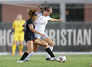 OC Women's Soccer vs Northwestern Oklahoma State - 9/27/2016