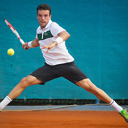 20150723: CRO, Tennis - 26th ATP Croatia Open Umag, Day 4